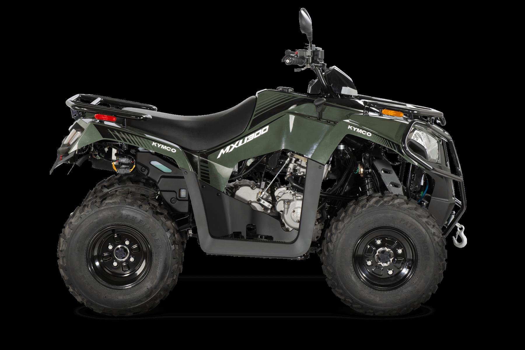 MXU 300i 09