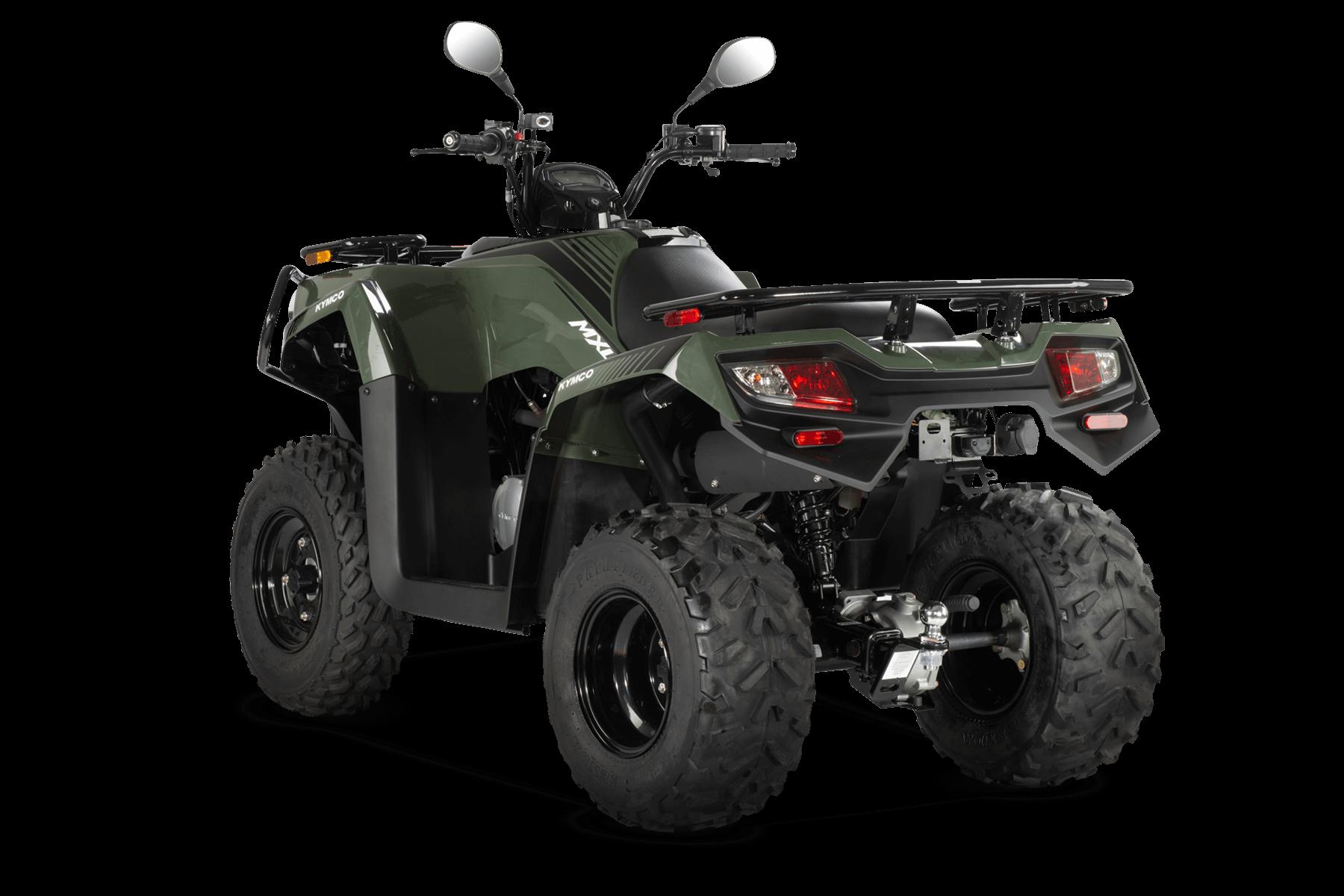 MXU 300i 12