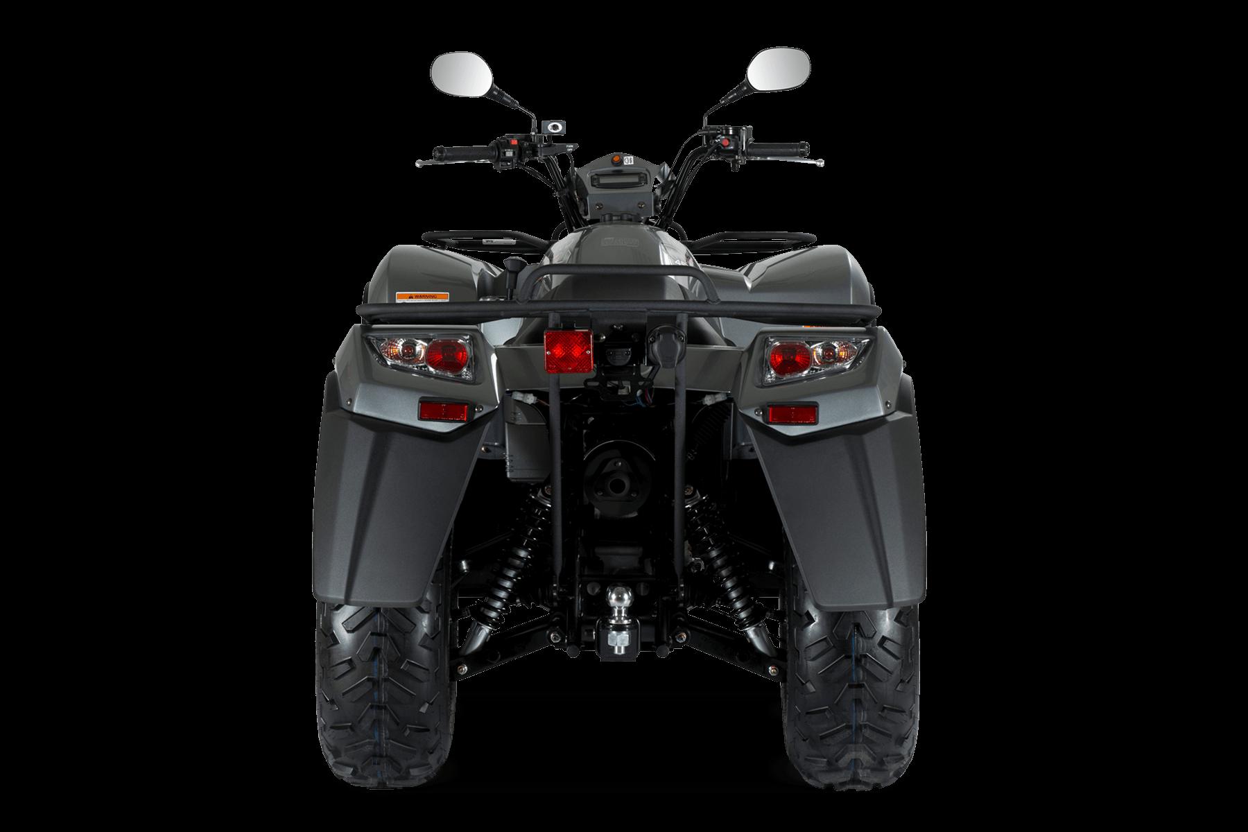 MXU 450i 07