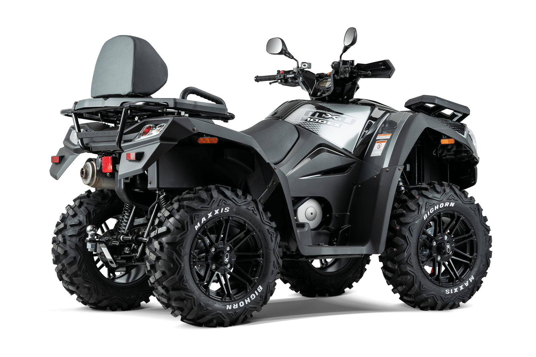 MXU 700i 16
